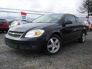 2005 Chevrolet Cobalt LS 2 Door Coupe