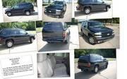 2005 Chevrolet Tahoe 4D, Tan Leather, V8,  price: $5, 500