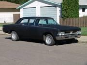 1966 Pontiac Beaumont