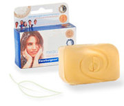 Facedoctor - Rejuvenating Soap taking away your jaded skin