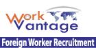Workvantage International – Foreign Worker Recruitment