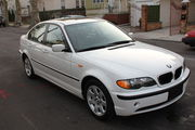 Very clean 2002 BMW 325 Automatic TIPTRONIC