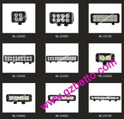 Wholesale LED offroad lightbar,  LED lightbar,  LED light bar,  RGB light bar,  4D LIGHT BAR,  5D led light bars