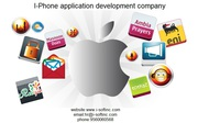 i-phone application development services
