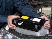 Buying Your Automotive Batteries!